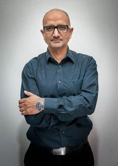 Bobby Desai