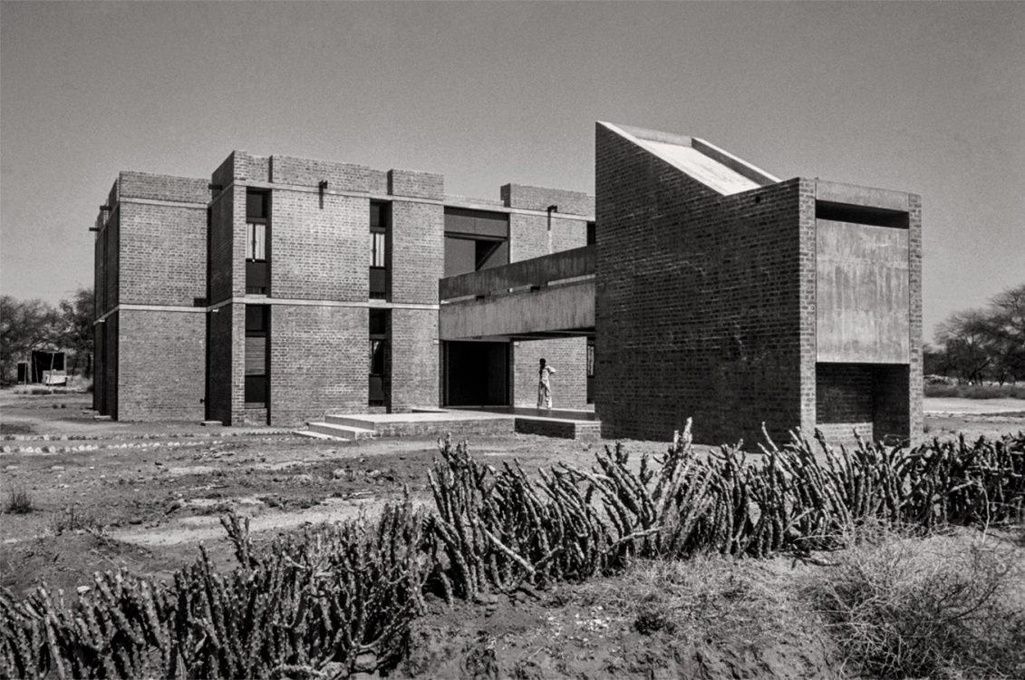 Medical & Social Welfare Centre