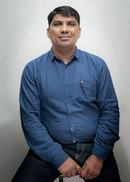Pradip Jadav