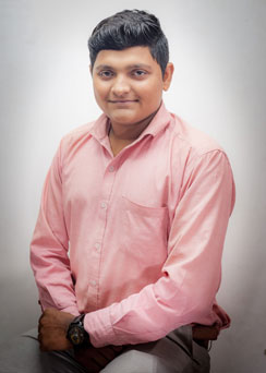 Gaurang Visavadiya
