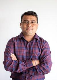 Ilesh Prajapati