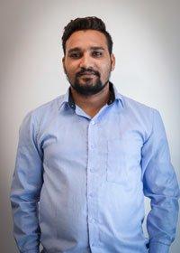 Rahul Vaghela